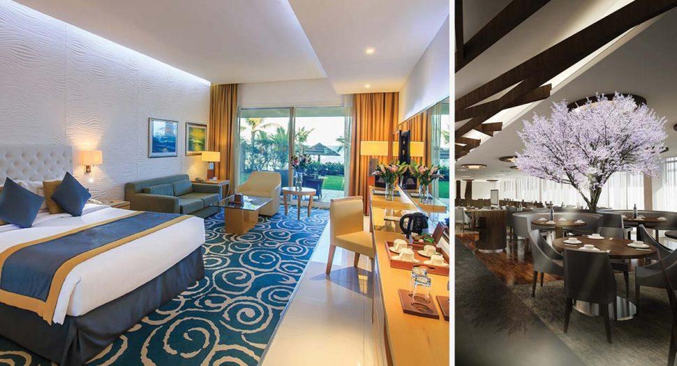 Hospitality & Leisure